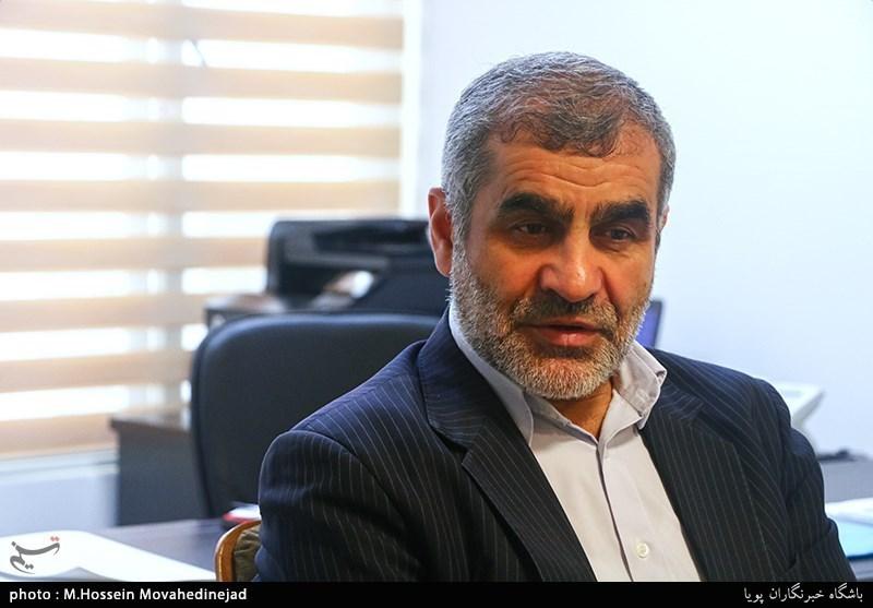 علی نیکزاد عضو هیئت رئیسه فدراسیون تیراندازی شد