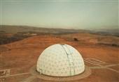 رصدخانه کاموی کاشان به مرکز تحقیقات فیزیک نظری واگذار شد