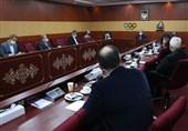 6 رئیس کمیسیون ابقا شدند/ کار ریاست کمیسیون همبستگی دوباره به هیئت اجرایی کشیده شد