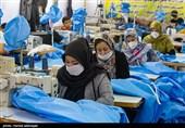 اقدام جهادگران افغانستانی مقیم تهران برای مبارزه با کرونا