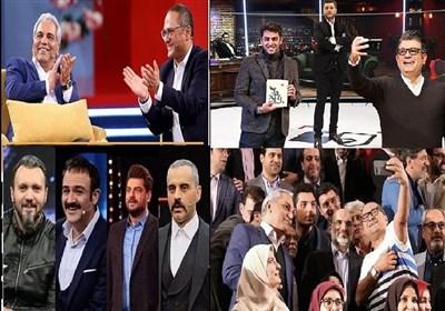 سیاست دوگانه سیما در مواجهه با سلبریتیها و محمود کریمی