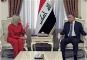 در دیدار «مصطفی الکاظمی» و نماینده سازمان ملل در امور عراق چه گذشت؟