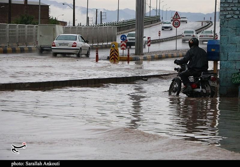 گزارش| چه کسی مقصر آبگرفتگیهای شهر کرمان است؟