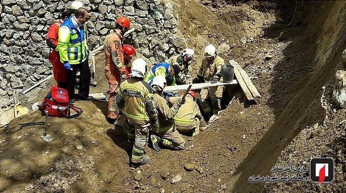 آتشنشانی , سازمان آتشنشانی تهران , اورژانس ,
