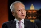 سفیر چین در آمریکا: هیچ مدرکی درباره انتقال اطلاعات تیک تاک به دولت چین وجود ندارد