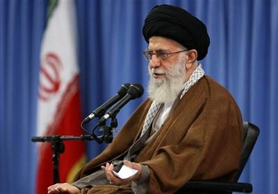 پیام تسلیت امام خامنهای در پی درگذشت پدر سعید جلیلی