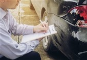 5 اقدام مهم در تصادف رانندگی برای بیمه