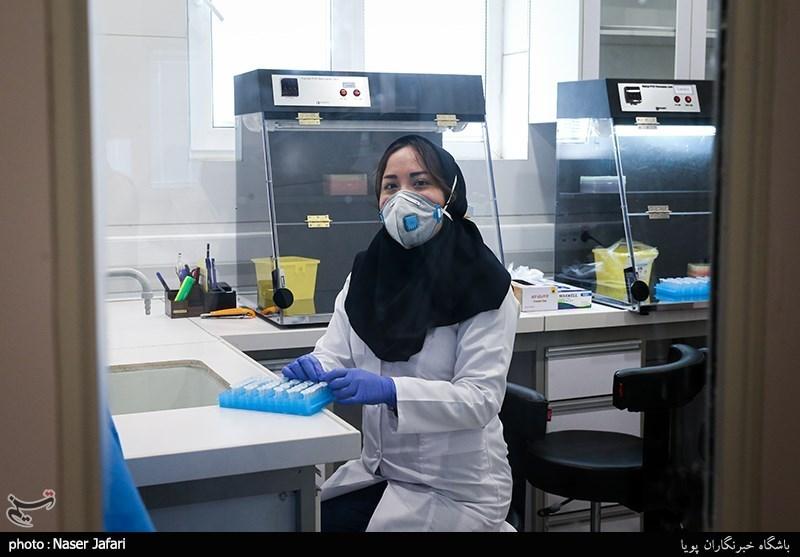 انستیتو پاستور ایران , ویروس کرونا , وزارت بهداشت , بهداشت و درمان ,