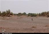 مسئولان از کویر اردستان غافل شدند