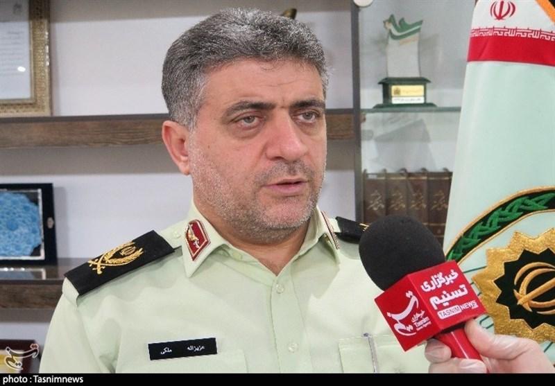 13 هزار نیروی پلیس، امنیت انتخابات در استان گیلان را تأمین میکنند