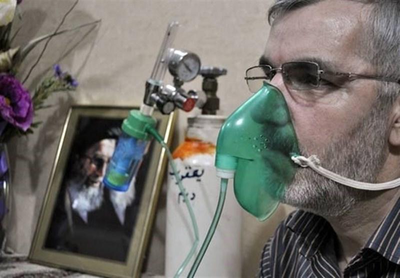 جزئیات شهادت 8 جانباز 70 درصد دفاع مقدس در خرداد ماه