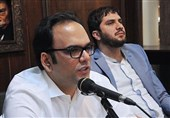 آغاز دومین جلسه محاکمه محمد امامی+عکس