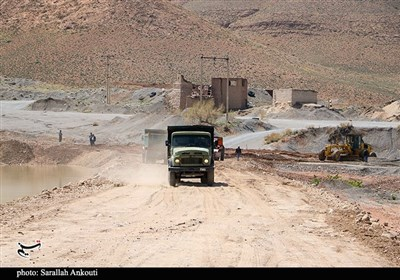 سرگذشت تلخ جاده «دهدشت_چرام» بعد از 7 سال؛ جاده ناایمنی که جان میگیرد