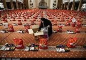 بانک اطلاعاتی مکرمین و جهادگران بسیج در یزد تشکیل شد