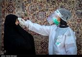 رزمایش پزشکی جهادگران احیاء القلوب برای شکست ویروس کرونا در کشور