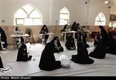 """""""مسجد"""" سنگر سربازان انقلابی 7 تا 70 ساله در قم از قاب دوربین"""