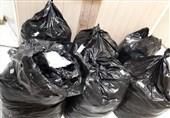 کشف 15 هزار ماسک فیلتردار تقلبی توسط ناظرین ویژه اقتصادی در کرج/4 نفر بازداشت شدند+تصاویر