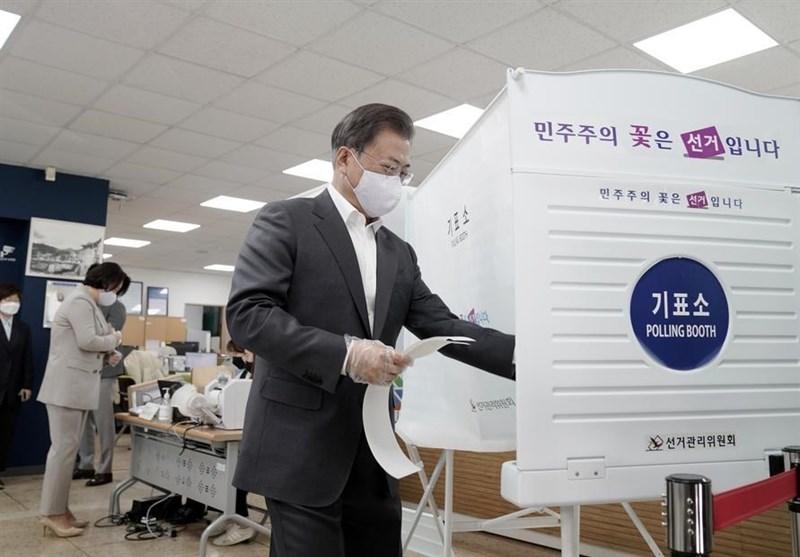 ویروس کرونا , کشور کره جنوبی ,