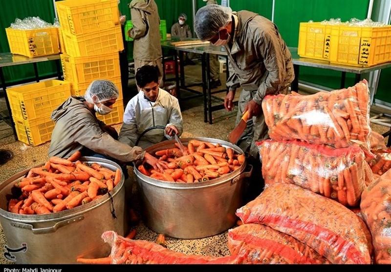 تقاضای30 برابری عامل کمبود هویج در بازار اهواز است/ تکذیب فروش هویج با کارت ملی