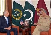 آمریکا خواستار کمک پاکستان برای کاهش خشونتها در افغانستان شد