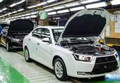 افزایش تولید ایران خودرو 50 درصدی شد