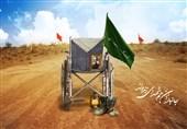 جانباز اصفهانی به یاران شهیدش پیوست
