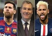 روسائود: مسی و بارسلونا برای تمدید قرارداد توافق خواهند کرد/ بازگشت نیمار غیرممکن نیست