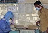 India Becomes Third Hardest-Hit Country for Virus Cases