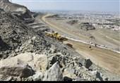 تکمیل پروژههای راهسازی کهگیلویه و بویراحمد با تاخیر روبهرو است