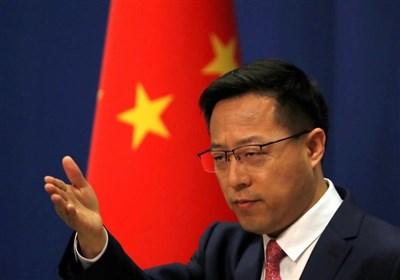 قدرتنمایی چین برای آمریکا: در مسائل تایوان حق دخالت ندارید