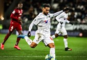 Saman Ghoddos to Leave Amiens: Report