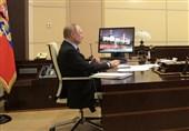 """نگرانی پوتین از نبود مذاکرات جدی با آمریکا درباره پیمان """"استارت-3"""""""