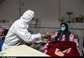 روند بستریها در بیمارستانهای منطقه کاشان کمتر شد