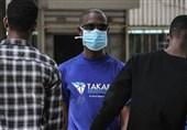 شمار مبتلایان به کرونا در قاره سیاه از 30 هزار نفر گذشت