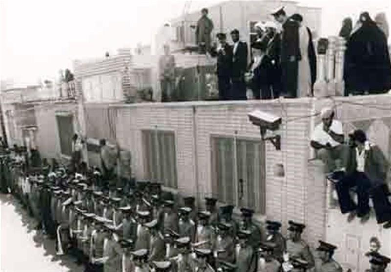 امام خمینی(ره) , آجا | ارتش | ارتش جمهوری اسلامی ایران ,