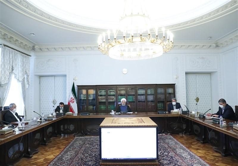 حسن روحانی , دولت دوازدهم جمهوری اسلامی ایران ,
