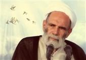 توصیۀ حاج آقا مجتبی تهرانی برای جمعۀ آخر ماه شعبان