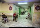 هیچ موردی از کرونا در خانه سالمندان استان ایلام گزارش نشده است