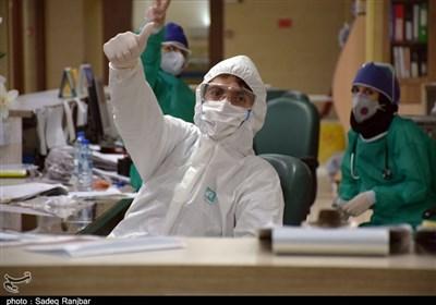 Iran Stands Tall in Battle against Coronavirus