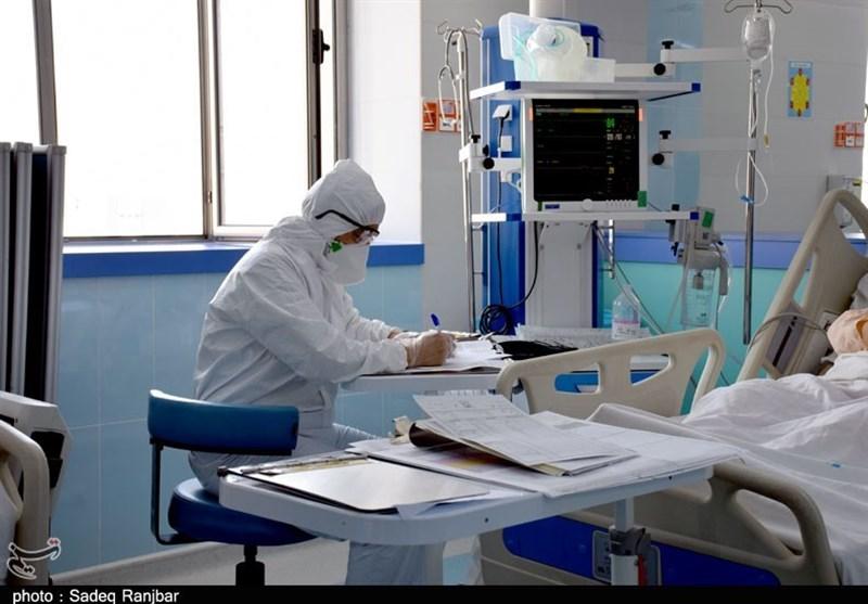 دومین مدافع سلامت استان هرمزگان به شهادت رسید