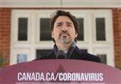 مخالفت نخست وزیر کانادا با لغو محدودیتهای مرزی با آمریکا