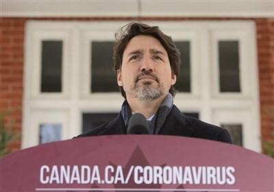 نخست وزیر کانادا خواستار نصب دوربین بر روی لباس پلیس شد