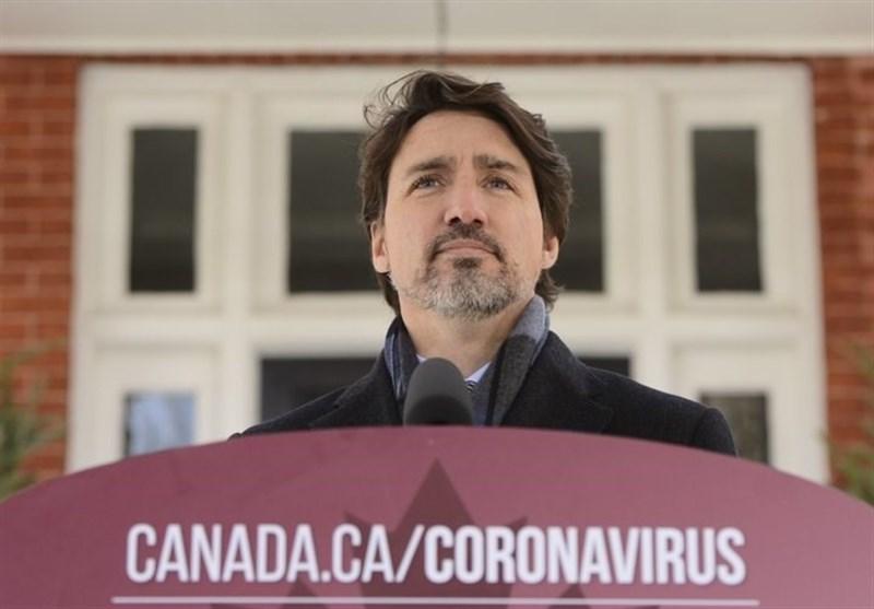 هشدار نخست وزیر کانادا درباره تشدید بحران در بیمارستانها به دلیل شیوع کرونا