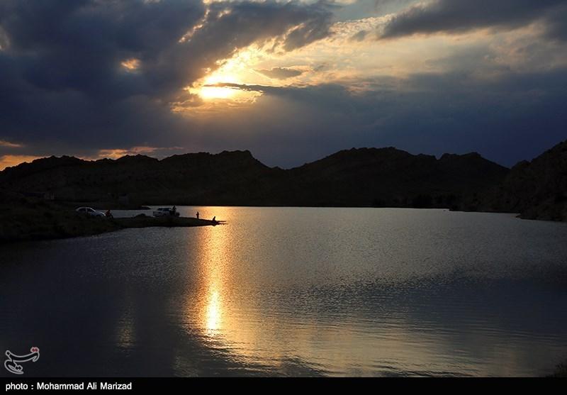 Kebar Dam: World's Oldest Arch Dam - Tourism news