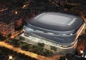هزینه نجومی بازسازی ورزشگاه سانتیاگوبرنابئو روی دست باشگاه رئال مادرید