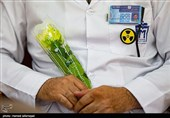 AS Roma Praises Another Iranian Nurse