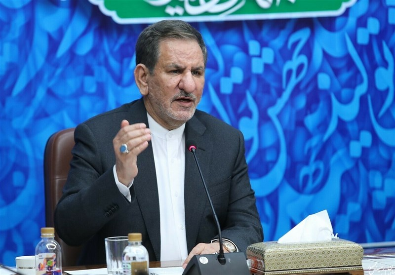 VP: Iran's Situation Unaffected by IAEA Resolution