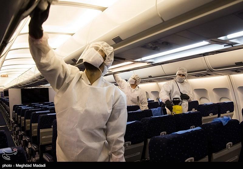 نرخنامه جدید بلیت هواپیما باطل شد/ تعیین تکلیف کاهش ظرفیت مسافرگیری هواپیما پس از جلسه با وزیر