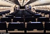 انجمن شرکتهای هواپیمایی: اعتقادی به محدودیت 60 درصدی پروازها نداریم