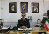 فرمانده سپاه کاشان: 22000 بسته حمایتی در کاشان توزیع شد